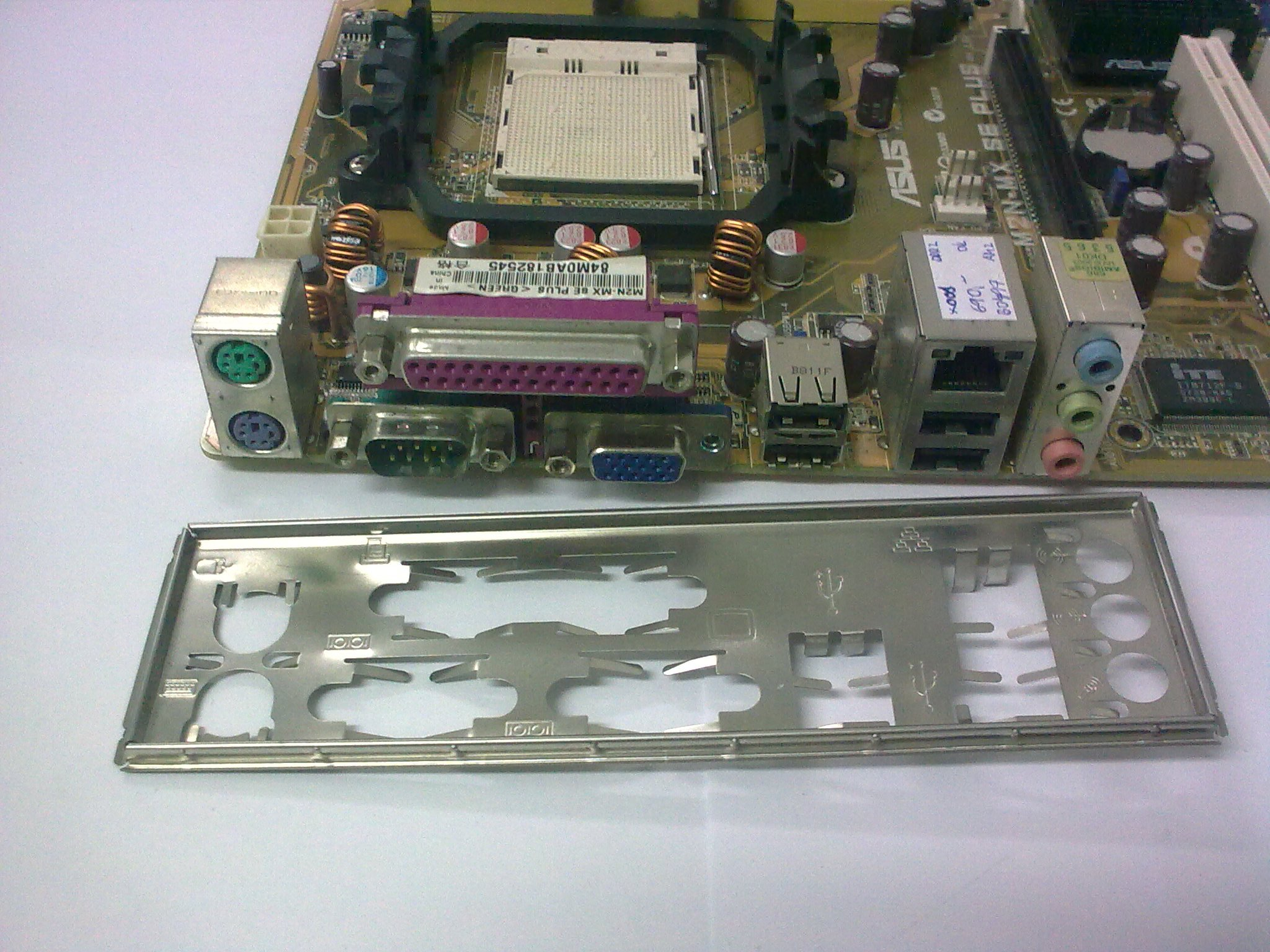 MOTHERBOARD AM2